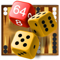 Absolute Backgammon 64 free download for Mac