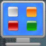 Desktop Icons Hider