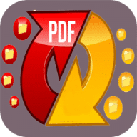 Multi PDF Converter free download for Mac