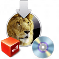 InstallerApp2ISO free download for Mac