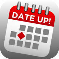 Date Up free download for Mac