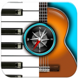 Chords Compass