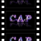 Computer Animated Pixels