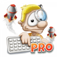 Typing Fingers free download for Mac