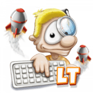 Typing Fingers LT free download for Mac