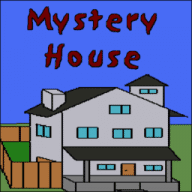 Mystery House free download for Mac