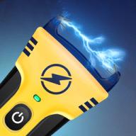 Prank Stun Gun Shocker App free download for Mac