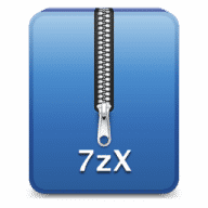 7zX free download for Mac