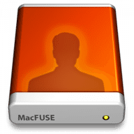 MacFUSE free download for Mac