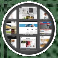 BookmarkTiles free download for Mac