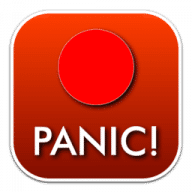 Panic Button free download for Mac