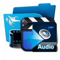 AnyMP4 Audio Converter free download for Mac