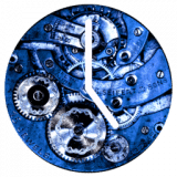 The Time Machine Mechanic
