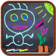Real ChalkBoard free download for Mac