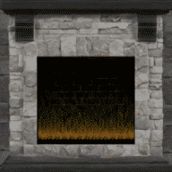 Erockus Fireplace free download for Mac