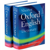 Shorter Oxford English Dictionary free download for Mac