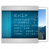 Exif Editor free download for Mac
