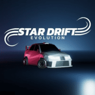 Star Drift Evolution free download for Mac