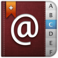 Contact Book free download for Mac