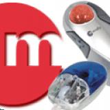 Macally USB Mouse/Trackball