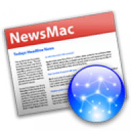 NewsMac free download for Mac
