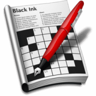 Black Ink free download for Mac