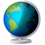 EarthDesk free download for Mac