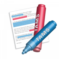 TAMS Analyzer free download for Mac