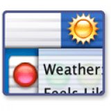 WeatherMenu