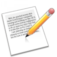 Plain Text Editor free download for Mac