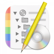 DiskCatalogMaker free download for Mac