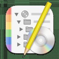 DiskCatalogMaker