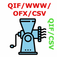 QIF Wizard free download for Mac