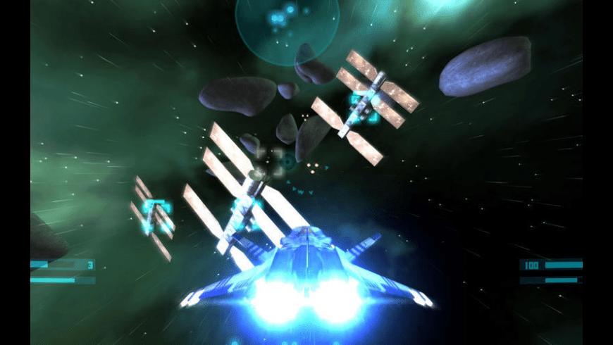 No Gravity for Mac - review, screenshots