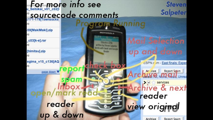 SSGcut for Mac - review, screenshots