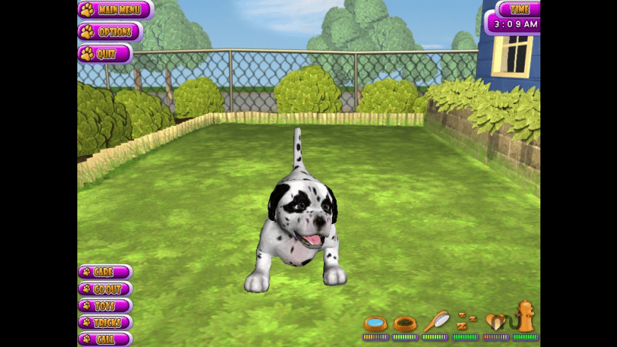 Puppy Luv: A New Breed for Mac - review, screenshots