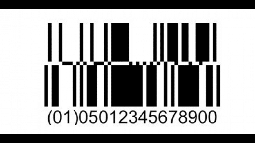 Barcode X for FileMaker Pro for Mac - review, screenshots