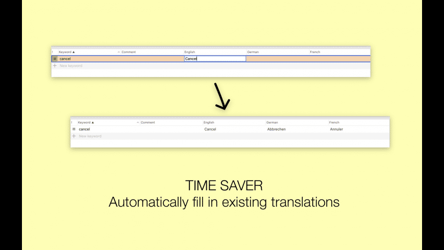 Translate Bot for Mac - review, screenshots