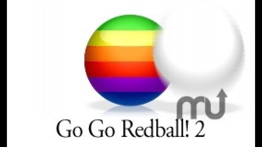 Go Go Redball! for Mac - review, screenshots
