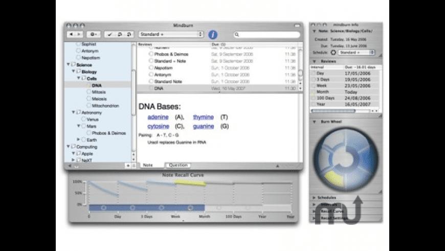 Mindburn for Mac - review, screenshots