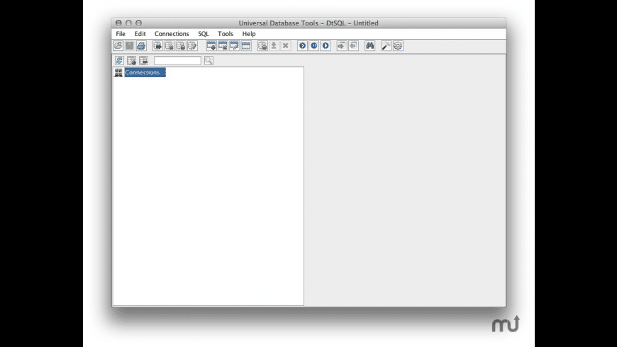 DtSQL for Mac - review, screenshots
