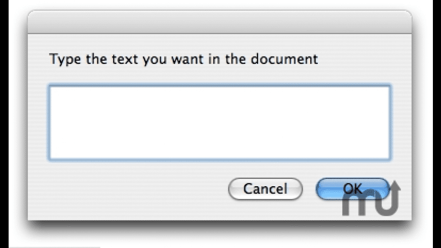 Prompt2Txt for Mac - review, screenshots