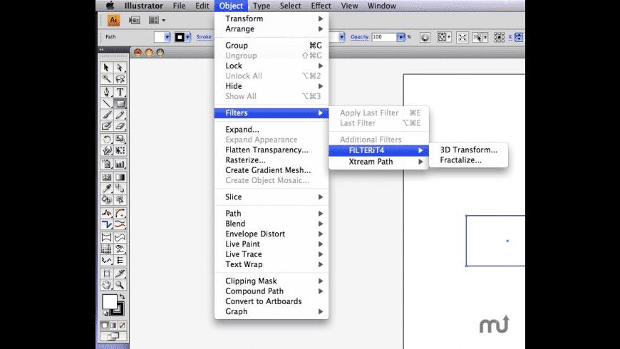 FILTERiT for Mac - review, screenshots