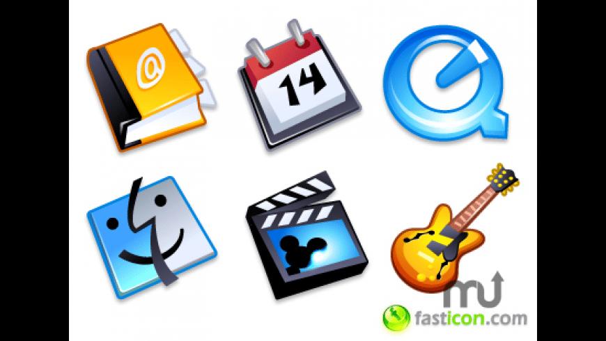 iComic Applications for Mac - review, screenshots