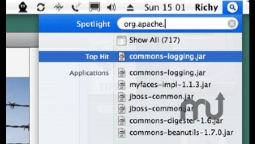 Ninjar for Mac - review, screenshots