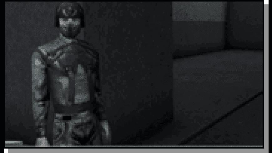 Deus Ex Multiplayer Patch for Mac - review, screenshots