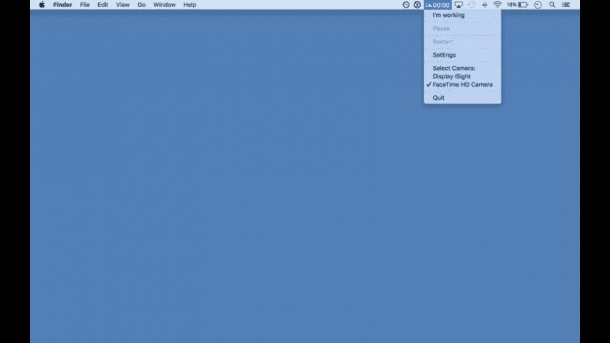 Status for Mac - review, screenshots