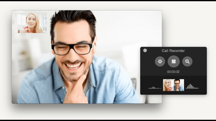 Call Recorder for FaceTime for Mac - review, screenshots