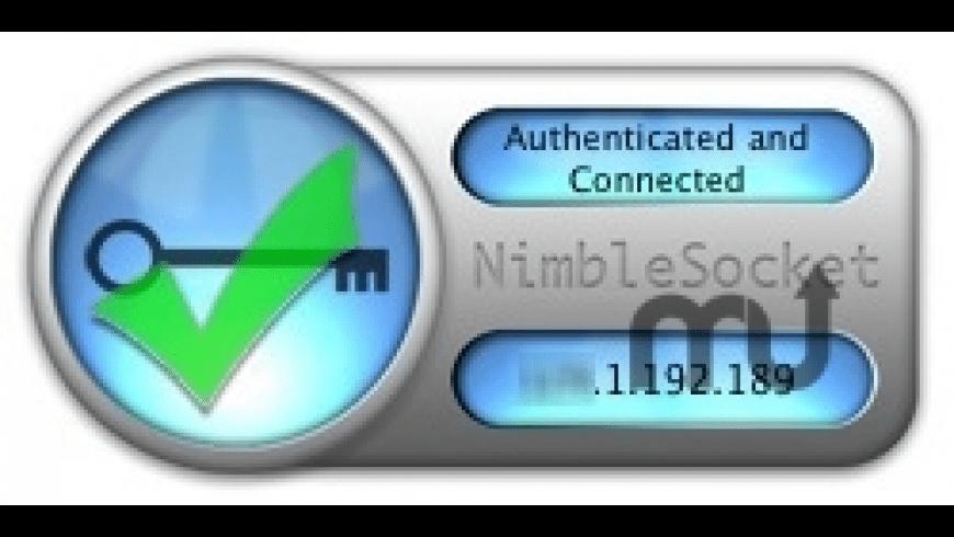 NimbleSocket for Mac - review, screenshots