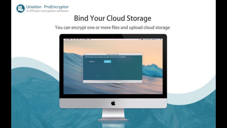 ProEncryptor for Mac - review, screenshots